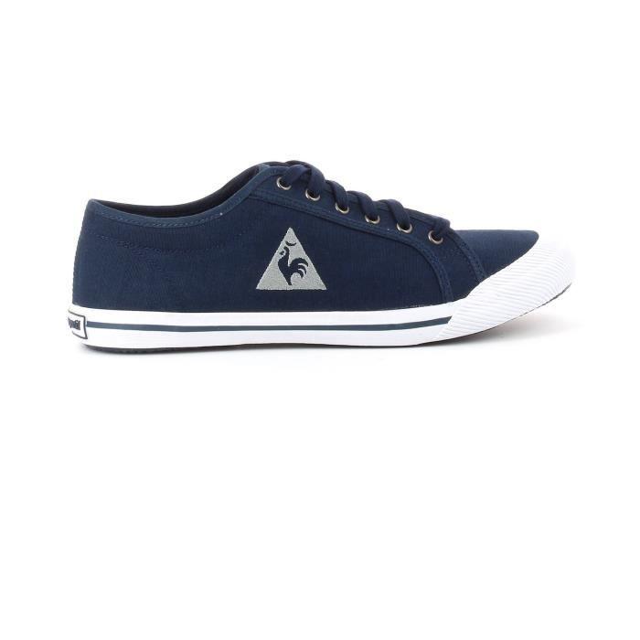 taille 40 dbdcf 32617 Chaussures Deauville Basics Dress Blue - Le Coq Sportif Bleu ...
