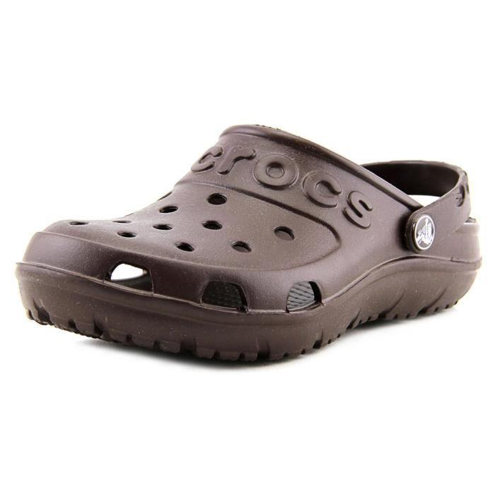 Crocs Hilo Clog Synthétique Sabots