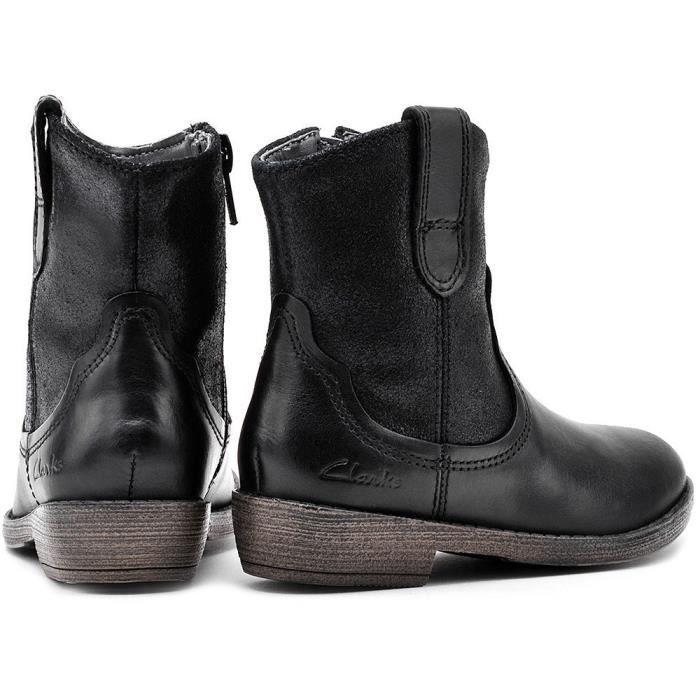 Chaussures Clarks Biddie Tack