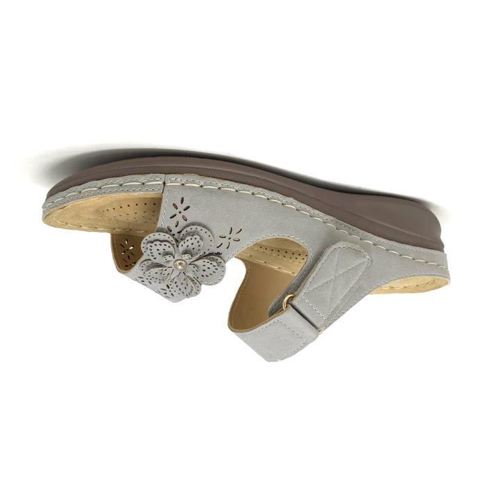 a4e58888609bd6 Chaussure orthopedique femme - Achat / Vente pas cher