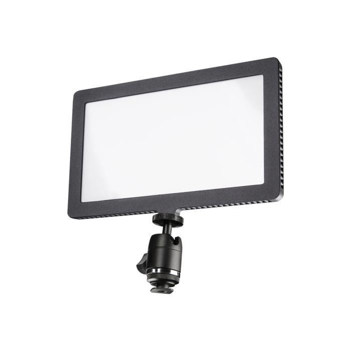 Caméra 200 Color X Lampe CaCc 80 Soft Sur 16 Pro 1 Bi W Square Têtes Walimex Led qpMSVUz