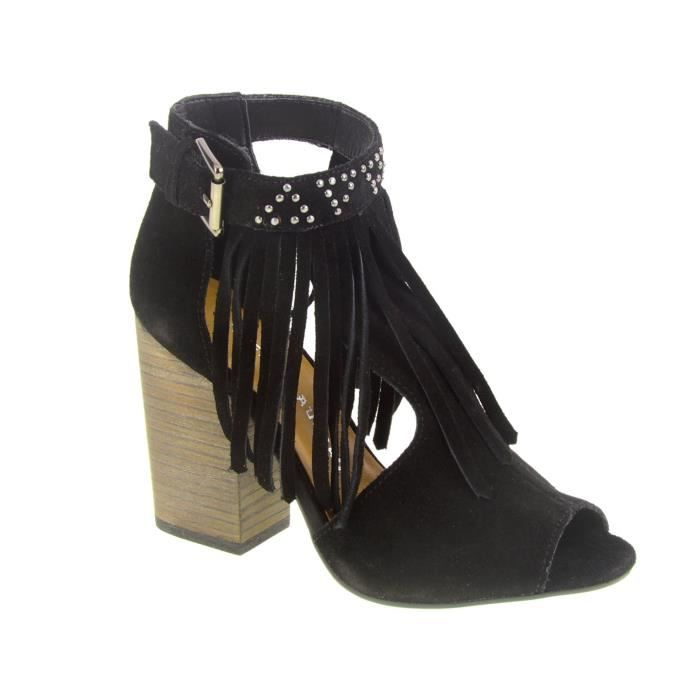 Boho Bootie DIULT Taille-41
