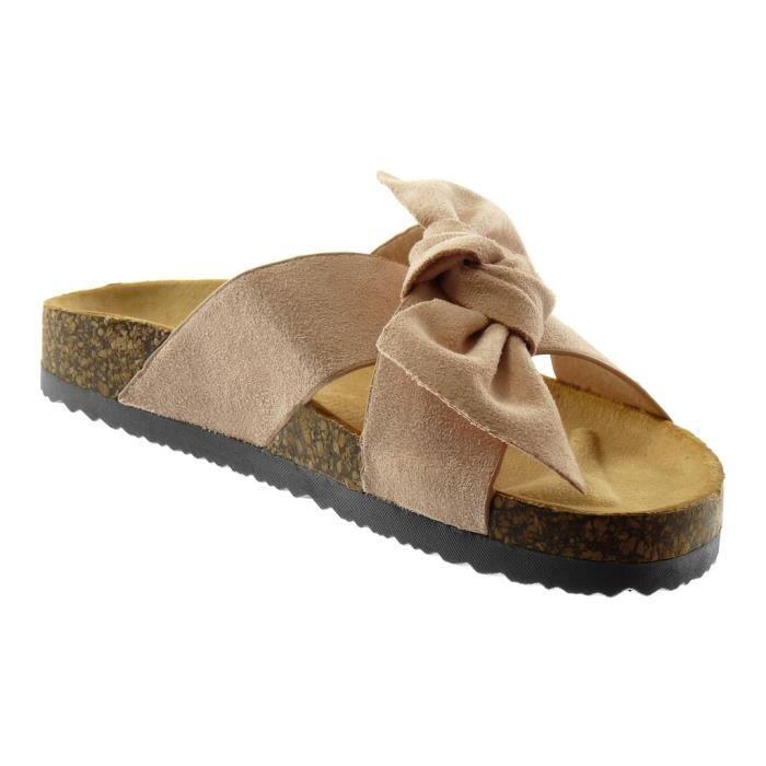 Derby Femmes Printemps Été Comfortable Mode Chaussures YLG-XZ059Bleu39 QisEIgFdBD