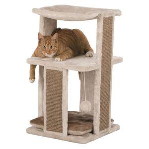 arbre a chats trixie achat vente arbre a chats trixie pas cher cdiscount. Black Bedroom Furniture Sets. Home Design Ideas