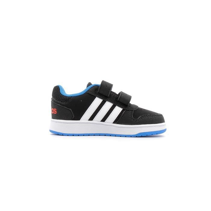 Baskets enfants Adidas Hoops 2.0 CMF Inf Children