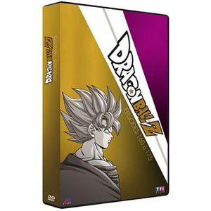 DVD MANGA DVD Coffret Dragon Ball Z, vol. 8 : épisodes 16...