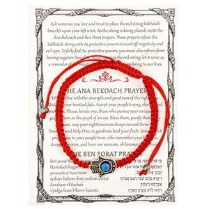 SAUTOIR ET COLLIER Femmes String Rouge Bracelet Kabbale W - Hamsa et 10d7ee454740
