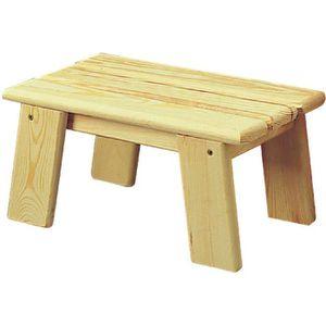 banc en bois achat vente banc en bois pas cher soldes d s le 27 juin cdiscount. Black Bedroom Furniture Sets. Home Design Ideas