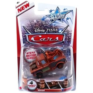 VOITURE - CAMION Voiture Disney Cars Deluxe Stunt Racers Martin V?h