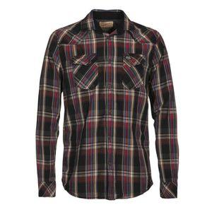 95173d95382 CHEMISE - CHEMISETTE Chemise coton Petrol Industries Shirt Long Sleeve