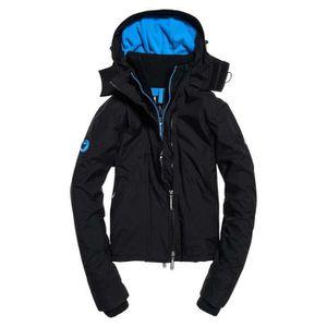 SWEATSHIRT Vêtements femme Vestes Superdry Arctic Hooded Pop