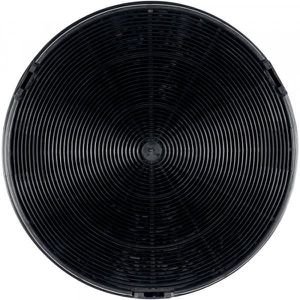 FILTRE POUR HOTTE FAC529 - Filtre à charbon rond - Type F196 - WPRO