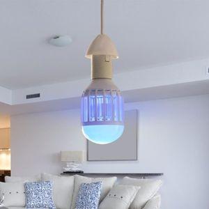 AMPOULE - LED Ampoule anti moustique avec éclairage led E27