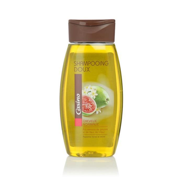 Shampooing Doux Cheveux Normaux - 250ml