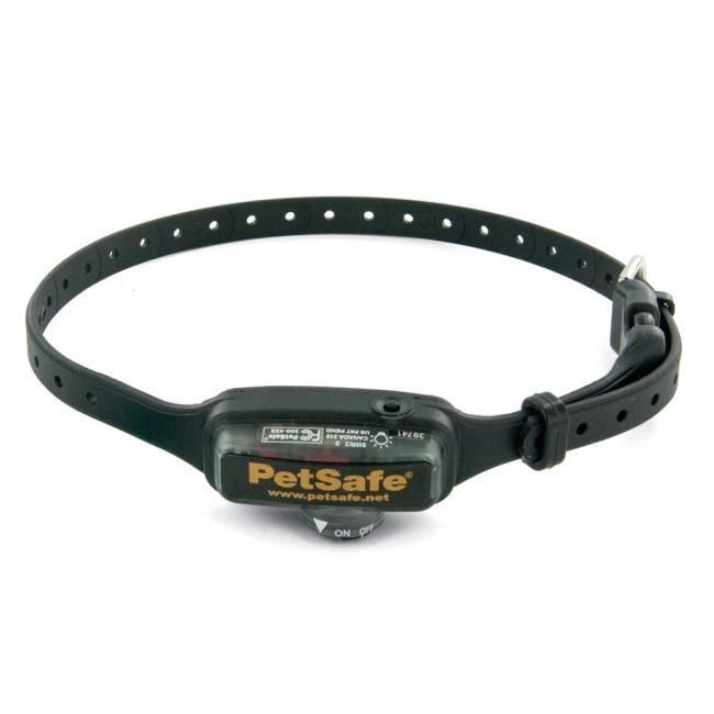 PETSAFE Collier supplémentaire pour clôture PIG-11041 - Pour chien