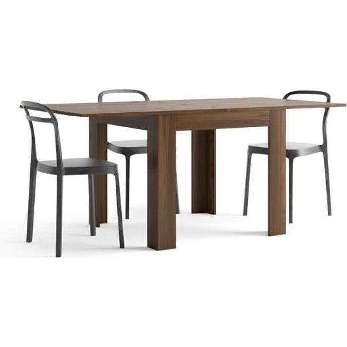 Table A Manger Carre Extensible Achat Vente Pas Cher