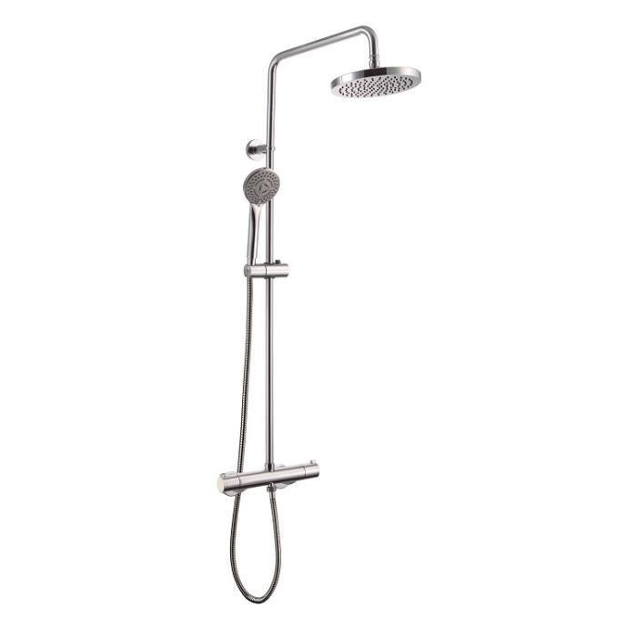 colonne de douche clever