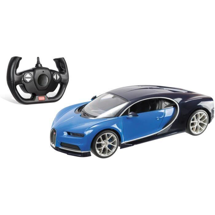 voiture telecommandee bugatti - achat / vente jeux et jouets pas chers
