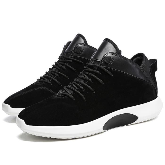 BASKET hommes Chaussures de sport casual nouveaux hommes chaussures de course respirant armure des chaussures lOKoH