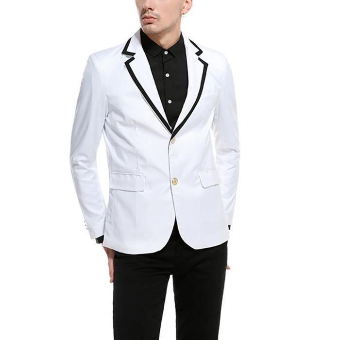 veste Homme Veste De Vêtement Homme Costume Campus nwOP8k0