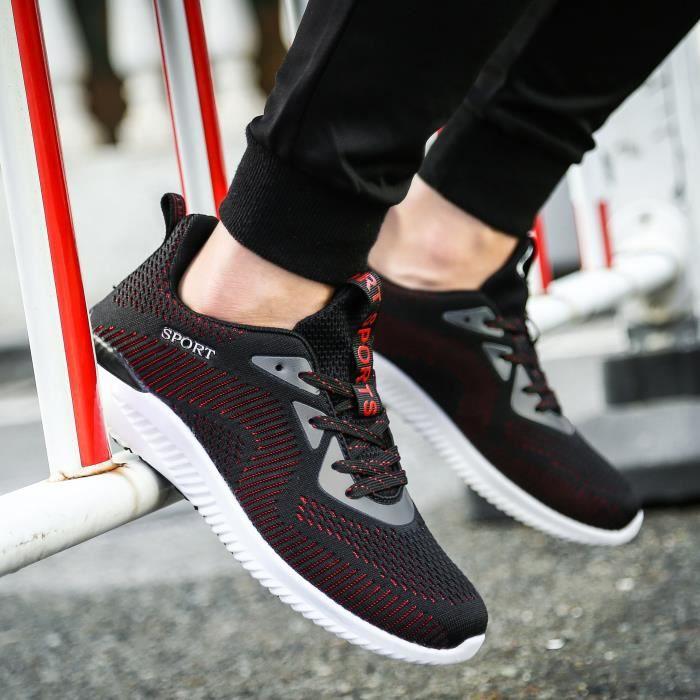 Homme Chaussures Nouvelle De Luxe Super Baskets Arrivee Sneakers Personnalité Qualité Antidérapant Durable Lwz Loisirs1 7gb6fy