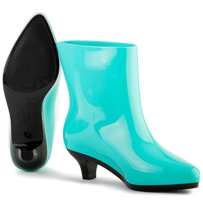 Chaussures Melissa Ankle Boot Jeremy Scott