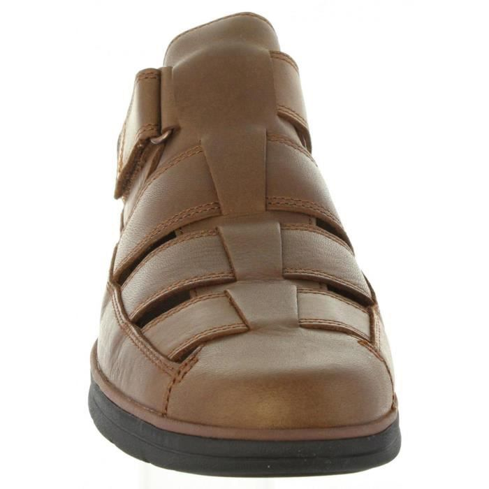 Sandales pour Homme TIMBERLAND A1PEF BRADSTREET POTTING SOIL VUeo9B3H