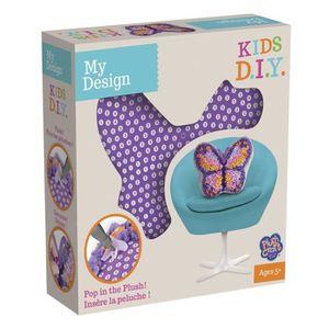 MY DESIGN Papillon Pillow - Coussin ? Décorer