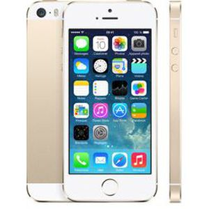 SMARTPHONE Apple iPhone 5S 32G OR