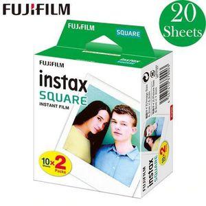 PAPIER PHOTO Papier photo Film carré  pour SQ10 SQ6 SQ20 type 2