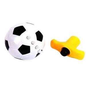 HAND SPINNER - ANTI-STRESS Drôle LED Light Up minuscule football Toy Fidget S