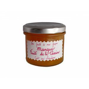 DESSERT FRUITS BÉBÉ Dessert Mangue Fruits de la Passion 100g