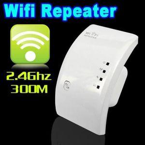 MODEM - ROUTEUR Wifi Routeur Portable Sans Fil Répéteur 3000 Mbps