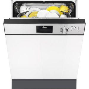 LAVE-VAISSELLE Lave-Vaisselle Intégrable FAURE