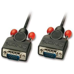 CÂBLE AUDIO VIDÉO LINDY Câble VGA sans ferrites, mâle / mâle - 3m