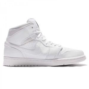 Baskets 554724 605 Nike Vente Jordan Mid Rouge Achat 1 HpqHrwx1