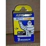 MICHELIN - Chambre à air 12 pouces type K4 modèle AIRSTOP JUNIOR dimensions 1/2X175 valve presta 40mm
