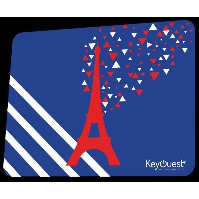 KEYOUEST Tapis de souris France