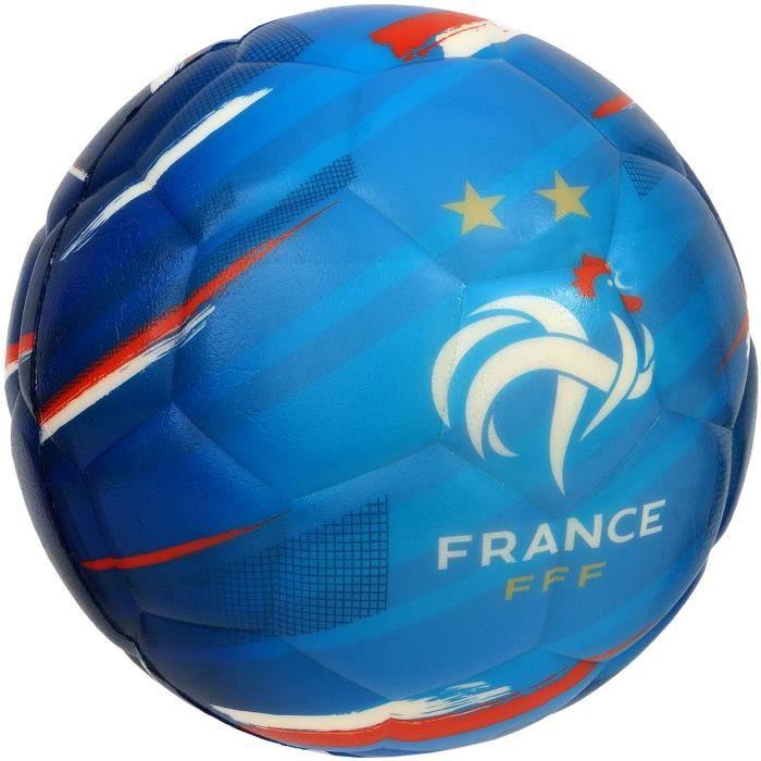 FFF Ballon de Foot Catalogue