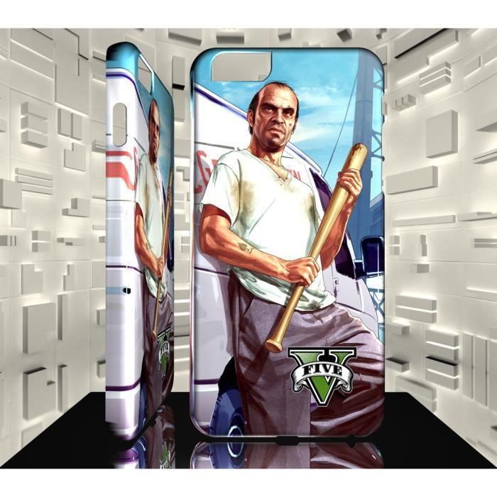 coque iphone 6 gta