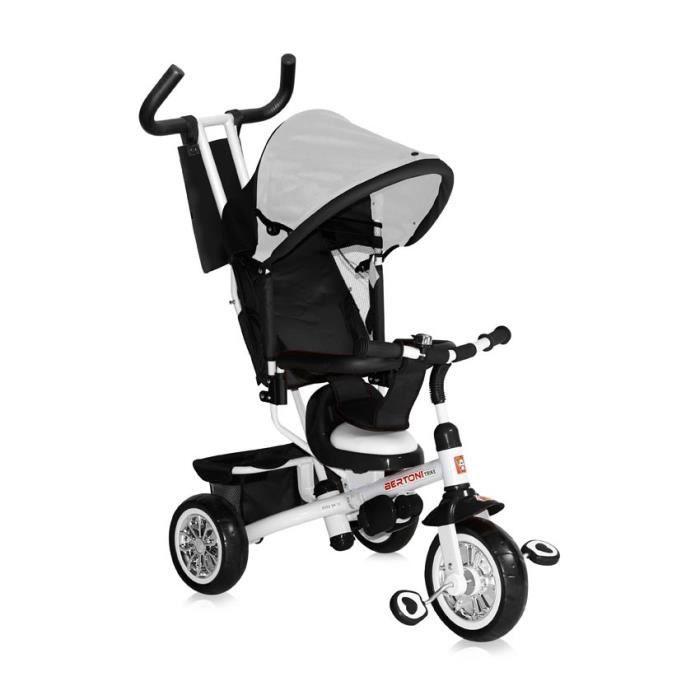 tricycle volutif pour b b enfant b302a 1 4 ans lorelli. Black Bedroom Furniture Sets. Home Design Ideas