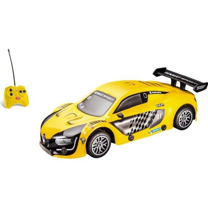 Jeux De Voiture Renault : voiture radiocommandee renault achat vente jeux et jouets pas chers ~ Medecine-chirurgie-esthetiques.com Avis de Voitures