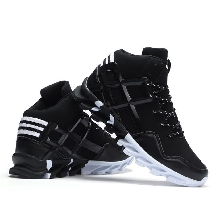 Basket Hommes Mode Chaussures de course Casual Chaussures