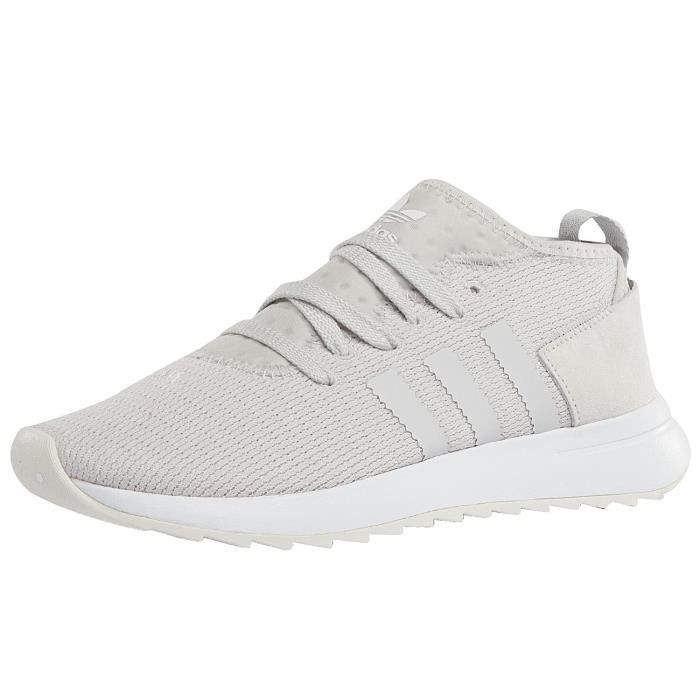 adidas Femme Chaussures / Baskets FLB Mid