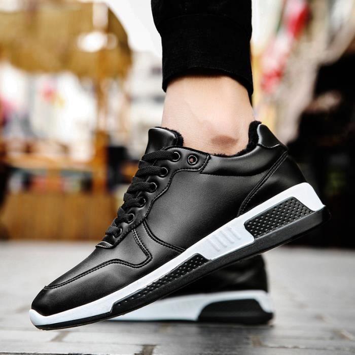 course hommes de pour de Chaussures sport légère Chaussures Basket Bq0zf