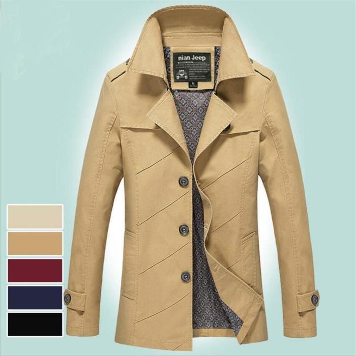Simple Garde Hiver Au Beau Loisirs Qualité Chaud Mode Meilleure Classique Homme Manteau Confortable Nouvelle Vetement Nik Manteaux vYBqX4Bwf