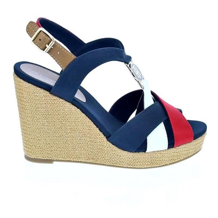 Chaussures Tommy Hilfiger FemmeMocassins modèle Lana bstD4C2