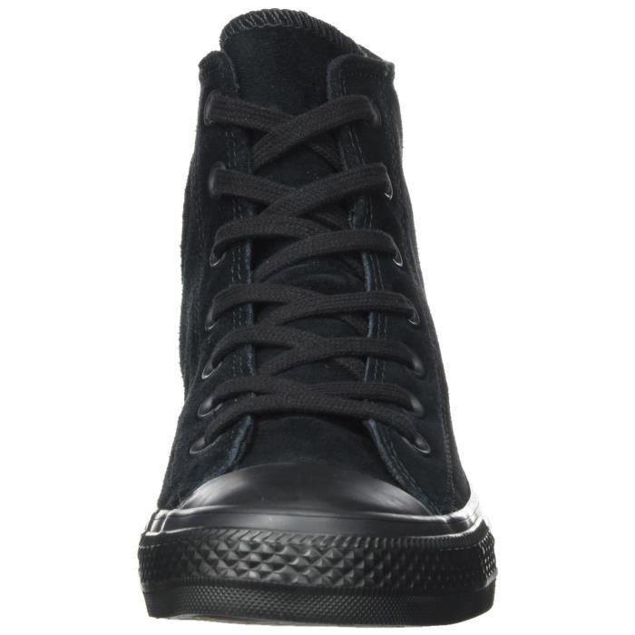 Converse Baskets montantes 157520c Noir RM4A8 Taille-43 3cnEcUJ9n