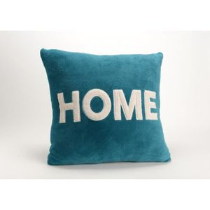 COUSSIN Coussin home Emeraude 50x50