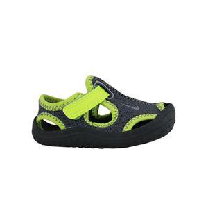 Tongs - Nike Sunray Protect 2GarçonNoir 21 8oh1WR4